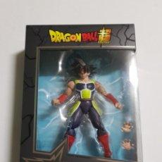 Figuras y Muñecos Manga: DRAGON BALL SUPER BARDOCK BANDAI ESTADO NUEVO MAS ARTICULOS NEGOCIABLE. Lote 263270930