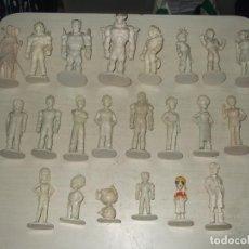 Figurines et Jouets Manga: 22 FIGURA DRAGON BALL - 1996 - 8S STA. Lote 268456779