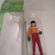 Figuras y Muñecos Manga: FIGURA DE COLECCIÓN CAMPEONES OLIVER Y BENJI ALTAYA, THOMAS PRICE.. Lote 268822904