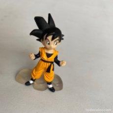 Figuras y Muñecos Manga: SON GOTEN FIGURA DRAGON BALL GASHAPON HG BANDAI B/S T. Lote 269225373