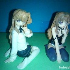 Figuras y Muñecos Manga: LOTE FIGURA SEXY MANGA ANIME HENTAI. Lote 271421038