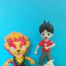 Figuras y Muñecos Manga: LOTE FIGURAS YOKAI WATCH. Lote 274219033