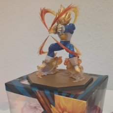 Figuras y Muñecos Manga: SUPER SAIYAN VEGETA FIGUARTS ZERO.. Lote 274691048