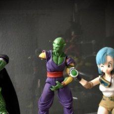 Figuras y Muñecos Manga: SH FIGUARTS PICCOLO BANDAI - DRAGON BALL - 2009. Lote 276083578