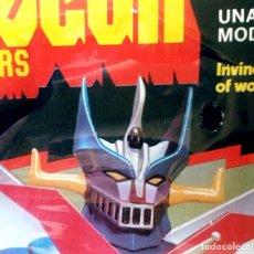 Figuras y Muñecos Manga: SHOGUN WARRIORS, MAZINGER Z, AÑO 1977, NUNCA ABIERTO, OPORTUNIDAD.. Lote 273398868