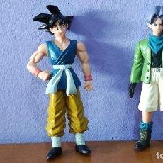 Figuras y Muñecos Manga: FIGURAS DRAGON BALL, GASHAPON Y TRUNKS. Lote 218873181