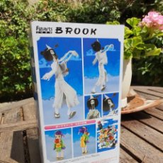 Figuras y Muñecos Manga: FIGURA BROOK HONEKICHI ONE PIECE 23CM. Lote 277023188