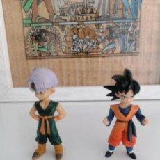 Figuras y Muñecos Manga: DRAGON BALL Z LOTE DE 2 FIGURAS MARUKATSUSP. Lote 277250378