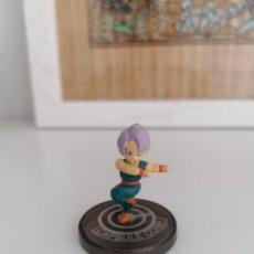 Figuras y Muñecos Manga: DRAGON BALL Z TRUNKS BANDAI 2004. Lote 277251318