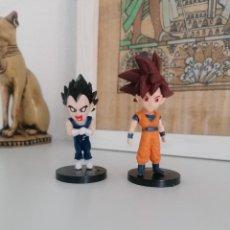 Figuras y Muñecos Manga: DRAGON BALL 2 FIGURAS. Lote 277266158