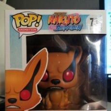 Figuras y Muñecos Manga: FUNKO POP KURAMA 73 (NARUTO). Lote 277629258
