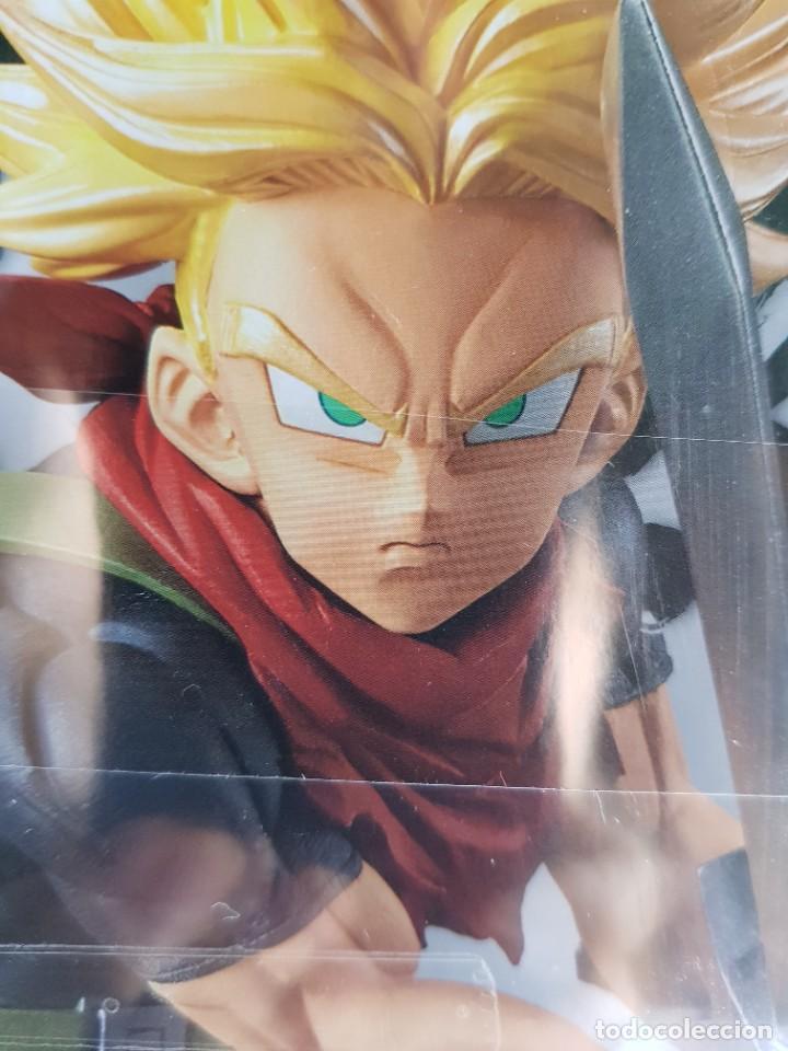 Figuras y Muñecos Manga: SUPER DRAGON BALL, TRUNKS INSTINT HEROES TRANSCENDENCE 2019 (NUEVA) - Foto 8 - 178258461