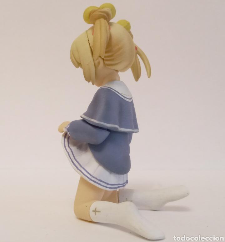 Figuras y Muñecos Manga: FIGURA DE COLECCIÓN - MANGA- FANTASIA- ANIME--HENTAI- 8cm- - Foto 5 - 280329443