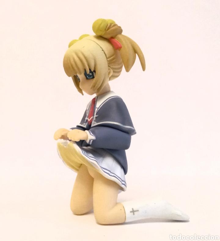 Figuras y Muñecos Manga: FIGURA DE COLECCIÓN - MANGA- FANTASIA- ANIME--HENTAI- 8cm- - Foto 6 - 280329443