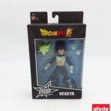 Figuras y Muñecos Manga: FIGURA DRAGON BALL SUPER. VEGETA. DRAGON STARS SERIES. NUEVO EN CAJA. COLECCIONISMO.. Lote 287882393