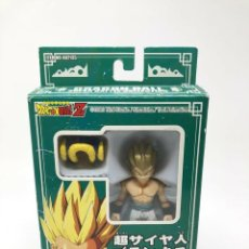 Figuras y Muñecos Manga: FIGURA DRAGON BALL Z SUPER BATTLE COLLECTION BANDAI GOTENKS. Lote 288226758