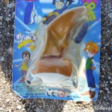 Figuras y Muñecos Manga: BLISTER DIGIMON DIGITAL MONSTERS NEW PATAMON SIN MARCA, MADE IN CHINA. Lote 288986203