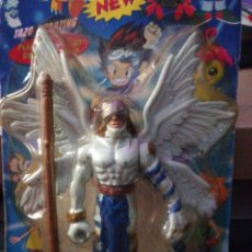 Figuras y Muñecos Manga: BLISTER DIGIMON DIGITAL MONSTERS NEW ANGEMON SIN MARCA, MADE IN CHINA. Lote 288987178