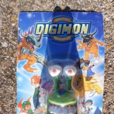 Figuras y Muñecos Manga: BLISTER DIGIMON DIGITAL MONSTERS NUMEMON SIN MARCA, MADE IN CHINA. Lote 288997283