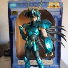 "Figuras y Muñecos Manga: SAINT SEIYA EXCELLENT MODEL DORAGON SHIRYU ""CABALLEROS DEL ZODIACO"" 2007. Lote 289221233"