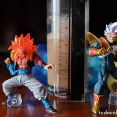 Figuras y Muñecos Manga: LOTE 2 GASHAPON DRAGON BALL GT. Lote 293917338