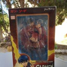 Figuras y Muñecos Manga: FIGURA CARMEN 99 DE MAX FACTORY NUEVA EN CAJA SIN USO. Lote 294455393