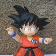 Figuras y Muñecos Manga: SON GOKU - DRAGON BALL Z - FIGURA ARTICULADA DE PVC - B/S T - AÑO 2007.. Lote 295490933