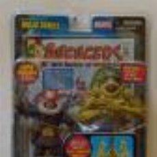 Figuras y Muñecos Marvel: BARON ZEMO. Lote 15864666