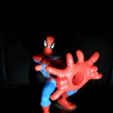 Figuras y Muñecos Marvel: SPIDERMAN - MARVEL ATTACKTIX .-. Lote 20856384