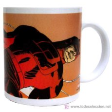Figuras y Muñecos Marvel: TAZA DE DESAYUNO DAREDEVIL JOHN ROMITA JR. THE MAN WITHOUT FEAR. Lote 26303126