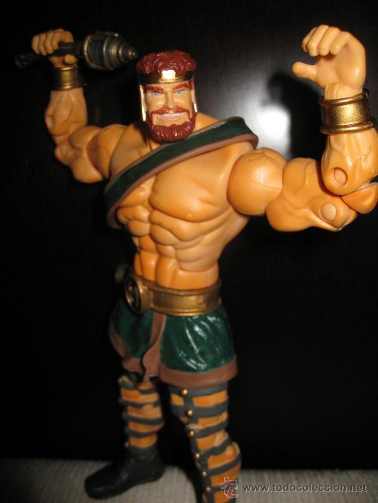 Marvel legends hercules serie annilus - Sold through Direct