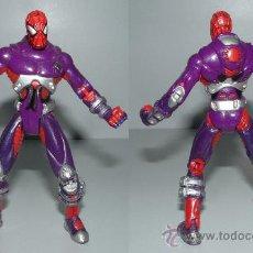 Figuras y Muñecos Marvel: FIGURA SPIDERMAN SPIDER MAN FIGURE MARVEL TOY BIZ 1997. Lote 27859708