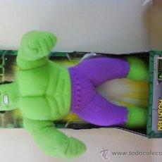 Figuras y Muñecos Marvel: MUÑECO HULK 24 CMS MARVEL 2003 . EN CAJA NUEVO SIN USO . . Lote 28810288