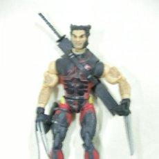 Figuras y Muñecos Marvel: FIGURA X-MEN. Lote 35977039