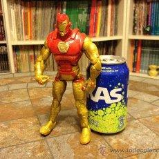 Figuras y Muñecos Marvel: IRON MAN CON LA ARMADURA ANTI THOR - MARVEL LEGENDS - LOS VENGADORES. Lote 29800931