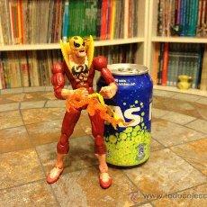 Figuras y Muñecos Marvel: PUÑO DE HIERRO - IRON FIST - CON SU TRAJE ROJO - MARVEL LEGENDS - VENGADORES. Lote 29800946