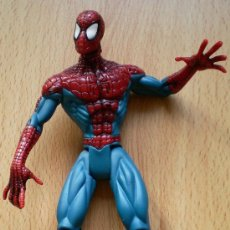 Figuras y Muñecos Marvel: SPIDERMAN TOY BIZ MARVEL 2000. Lote 30002443