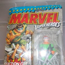 Figuras y Muñecos Marvel: DR.OCTOPUS-SPIDERMAN-MARVEL-SUPER HEROES-TOY BIZ. Lote 30017090