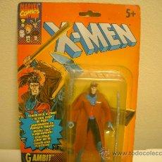 Figuras y Muñecos Marvel: FIGURA EN BLISTER X-MEN GAMBIT DE MARVEL COMICS. Lote 31640014