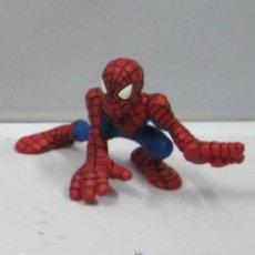 Figuras y Muñecos Marvel: FIGURA VENGADORES SUPERHERO SQUAD SPIDER-MAN. Lote 33382628