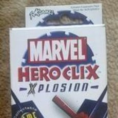 Figuras y Muñecos Marvel: MARVEL HERO CLIX XPLOSION CAJA DAREDEVIL. Lote 33941295