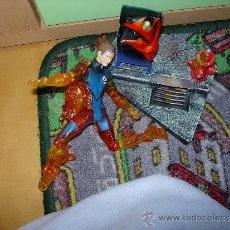 Figuras y Muñecos Marvel: LOS 4 FANTASTICOS CHICO ANTORCHA. Lote 34329632