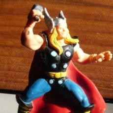 Figuras y Muñecos Marvel: FIGURA MUÑECO THOR MARVEL 1996 YOLANDA GOMA. Lote 34661885