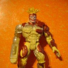 Figuras y Muñecos Marvel: MARVEL X-MEN MUTANT GENESIS SERIES FIGURA CAMERON HODGE . 1995 TOY BIZ .. Lote 37155554