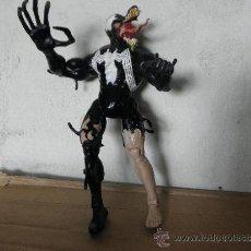 Figuras y Muñecos Marvel: GRAN FIGURA DE MARVEL SPIDERMAN. Lote 37251512
