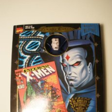 Figuras y Muñecos Marvel: MARVEL FAMOUS COVER MISTER SINISTER AÑOS 90. Lote 37386214