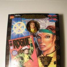 Figuras y Muñecos Marvel: MARVEL FAMOUS COVER ROGUE AÑOS 90. Lote 37386392