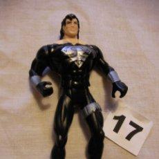 Figuras y Muñecos Marvel: FIGURA DE ACCION SUPERMAN. Lote 39367943