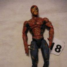 Figuras y Muñecos Marvel: FIGURA DE ACCION SPIDERMAN. Lote 39660405