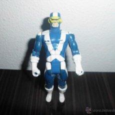 Figuras y Muñecos Marvel: MUÑECO FIGURA MARVEL CICLOPE X MEN XMEN. Lote 39726008